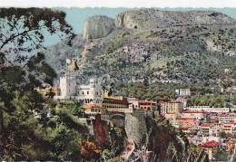 Monaco - Panorama - Oblitération - Monaco