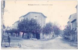 ROUJAN Avenue De La Gare - Unclassified
