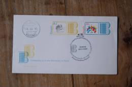 I 5  FDC   1983   SIMON BOLIVAR 1783-1983 - Venezuela