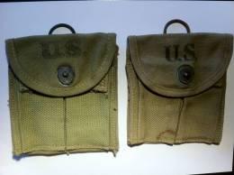 Paire De Pochettes USM1 - Equipment