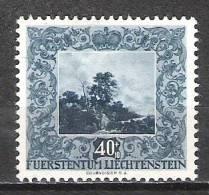 Liechtenstein - 1951 - 265 - Neuf ** - Liechtenstein