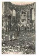 SERRES ( Meurthe-et-Moselle  )  Vue Intérieure De L'Église - Francia