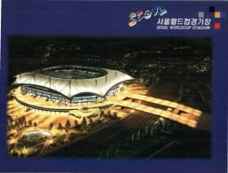 (789) Sport - Stadium - Seoul - Stadien
