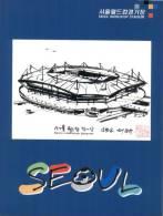 (789) Sport - Stadium - Seoul - Stades