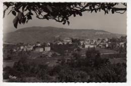 63 :  Lachaux : Le Village  ( Cpsm P.F. )  Environs De Vic Le Comte - Autres Communes