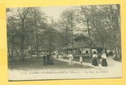 Charbonnières-les-Bains - Canton De Vaugneray - Le Bois De L'Etoile - Rhône  Dép.69  N° 2052 - Charbonniere Les Bains