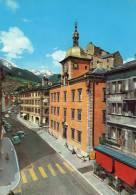 SION    L'hôtel De Ville - VS Valais