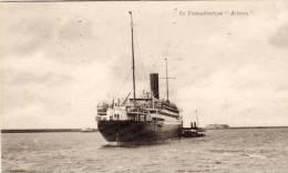 "Le Transatlantique ""Arlauza""     (51919) - Transbordadores"