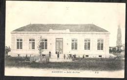 BASSENS : Salle De Fête - Ohne Zuordnung