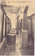 BRASSERIE JULES DELBRUYERE - CHATELET - Salle De Fermentation - Industrie