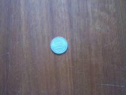 Pièce Monnaie -  50 CENTIMES 1941 - République Française MORLON 1 Grammes - 1,8 Cm - état Correct - G. 50 Centimes