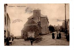 Pontrieux  Route De St Clet - Pontrieux