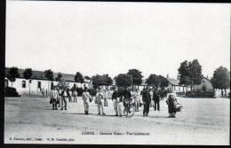 58 - CASERNE BINOT - VUE INTERIEURE - Cosne Cours Sur Loire