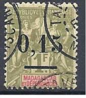 MADAGASCAR    N� 55 OBL TTB