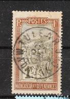 Madagascar   -   1908.   Trasporto In Portantina. Transport Sedan Chair. - Non Classificati