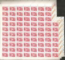 Lettonia 1992 Nuovo** - Mi. 335/39  77x - Lettonia