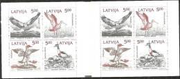 Lettonia 1992 Nuovo** - Mi. MH 1 - Lettonia