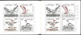 Lettonia 1992 Nuovo** - Mi. MH 1 Con Numero - Lettonia