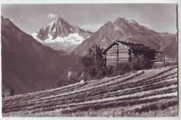 Unterbach - VS Valais