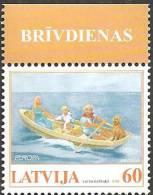 Lettonia 2000 Nuovo** - Mi. 613 - Lettonia
