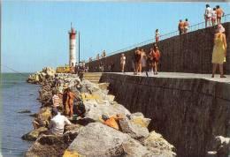 PORT LA NOUVELLE: La Jetée - Port La Nouvelle