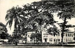 Afrique - Africa - Cameroun - Ref A527- Douala -le Palais De Justice  - Carte Bon Etat  - - Cameroun