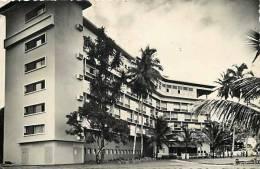 Afrique - Africa - Cameroun - Ref A526- Douala -le Relais Des Cocotiers   - Carte Bon Etat  - - Cameroun