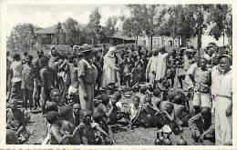 Afrique - Africa - Cameroun - Ref A510-marché De La Mission De Dschang  -edition Nels - Carte Bon Etat - - Cameroun