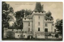 Château Du Lieu Dieu Boulazac - France