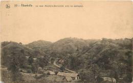 Afrique - Africa - Congo - Ref A490- Albertville - Edit Nels   -carte Bon Etat - - Congo Belge - Autres