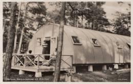 PHOTOCARD EKMAN - SWEDEN - Camping GOTLAND - VANDRARHEMMET VID IHREVIKEN - - Suède