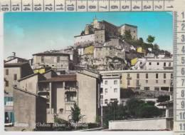 Lazio  Roma  Subiaco  Veduta Rocca Abbaziale - Other