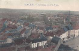 ROESELARE - PANORAMA DU COTE NORD - Zeldz. Marcovici In Kleur - Roeselare