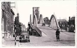 ATH - Le Viaduc - Superbe Carte Animée - Ath