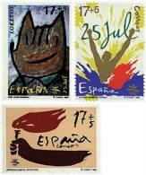 Ref. 85889 * NEW *  - SPAIN . 1992. GAMES OF THE XXV OLYMPIAD. BARCELONA 1992. 25 JUEGOS OLIMPICOS VERANO BARCELONA 1992 - 1931-Today: 2nd Rep - ... Juan Carlos I