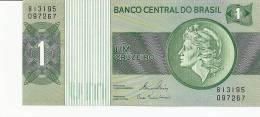 M-BANCONOTA 1 (UM)CRUZEIRO - Brasile