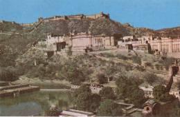 Amber Fort, Jaipur, India Unused - India