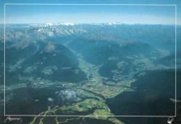 Tappeiner, Dolomiti, Italy, Airphoto 486 - Italy