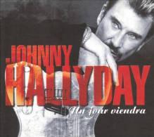 "Johnny Hallyday  ""  Un Jour Viendra  "" - Unclassified"