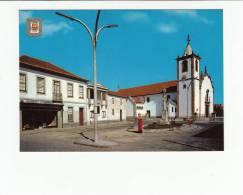Portugal Cor 20847 - MURTOSA - PRAÇA DOS COMBATENTES DA GRANDE GUERRA - Aveiro