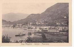 PRIMI 900 - LAGO MAGGIORE - LAVENO PANORAMA - ED. L.M. LAVENO - Italia