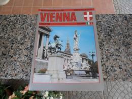 VIENNA - GUIDA TURISTICA - Turismo, Viaggi