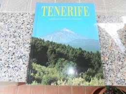 TENERIFE - GUIDA TURISTICA - Turismo, Viaggi