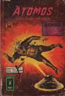 ATOMOS N° 31 BE AREDIT COMICS POCKET 1975 - Arédit & Artima