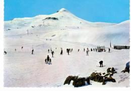 Arette - La Pierre Saint Martin-les Pistes De Ski De L'arlas - Non Classificati