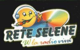 RETE SELENE - Stickers