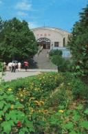 Banpo Museum, Shaanxi Province, China Travel & Tourism Unused - China