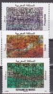Marokko 2010  Postfris MNH Art - Marokko (1956-...)