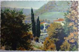LA DOUCE FRANCE Le Pays Basque - ITXASSOU - édition D'art Yvon N° 6 - Cpa Colorisée - Bayonne