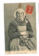 TIGNES ( Savoie)  Costumes De Savoie - France